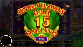My Wizard of Oz Free Slots Casino Stream screenshot 2