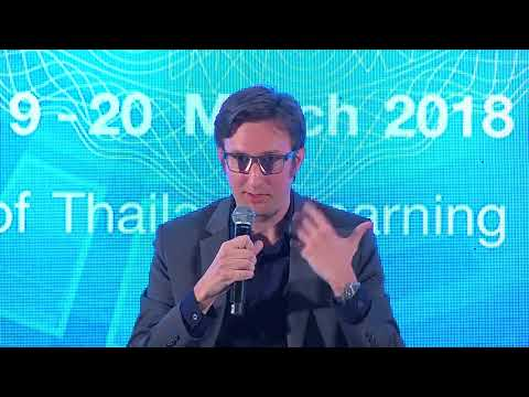 BKK FinTech Fair 2018 :  Panel Discussion 4 Next Generation Retail Payments