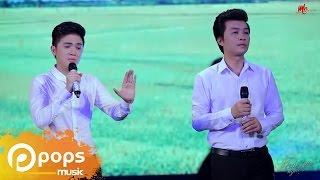 Lỡ Hẹn ( Liveshow TRÁI TIM NGHỆ SĨ ) - Khưu Huy Vũ ft Nguyễn Kha [Official]