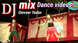 DJ chahun Tujhe Raat din Jeena Nahi Tere bin DJ mix songs स्टेज पर compitioin dance mix videos