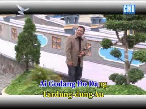 Arvindo Simatupang Rohani Batak vol.2 - ADONG DO HALONGANGAN [Official Music Video]