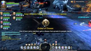 Volcano Ordeal Nest (Abyss) - 火山試煉(深淵) - Dragon Nest (Sea) - SpeedColie