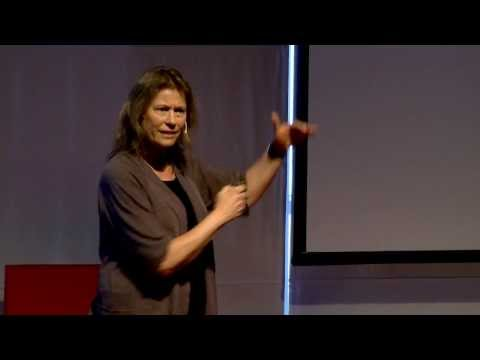 Vipassana Meditation and Body Sensation: Eilona Ariel at TEDxJaffa 2013