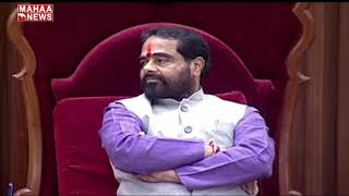 Second Day Of Assembly Starts Today In AP | MAHAA NEWS