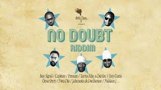 "CAPLETON - A so we stay (Album ""No Doubt Riddim"" Produced by Dub inc)"
