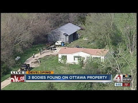 3 bodies found at Ottawa farm