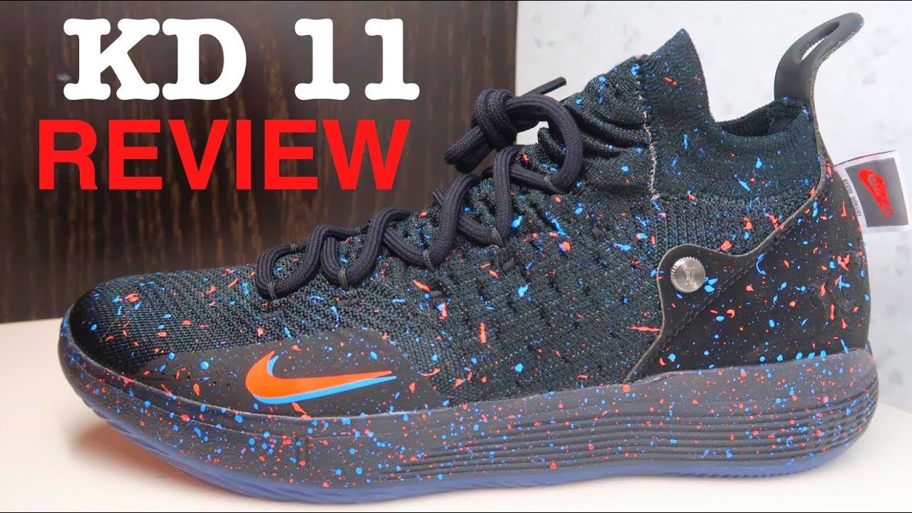 eeeead0a9bbc Nike KD 11 XI Just Do It JDI Sneaker Detailed Review Watch Before You Get  Them  GSW  JustDoIt