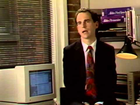 Apple Seminar: Client/Server Computing (1992)