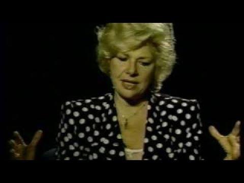 Renee Taylor, Joe Bologna 1989 TV Interview, The Nanny