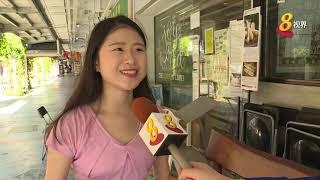 本地至少十家面包店 参与免塑料袋计划
