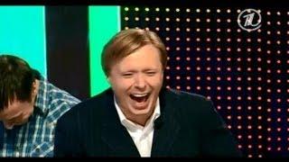 КВН Мастер-класс - 2012 Премьер-лига третья 1/8