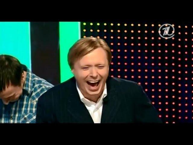 КВН Мастер-класс — 2012 Премьер-лига третья 1/8