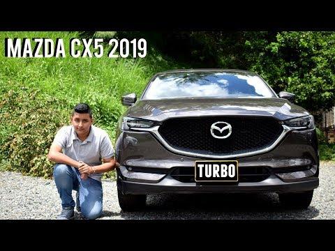Mazda Cx5 Grand