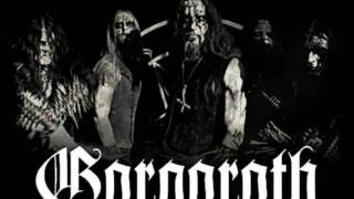 EMPEROR - NIGHT OF THE GRAVELESS SOULS VS GORGOROTH - CRUSHING THE SCEPTER