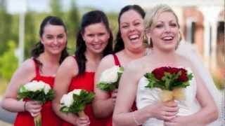Weddings at The Lucan spa Hotel Dublin