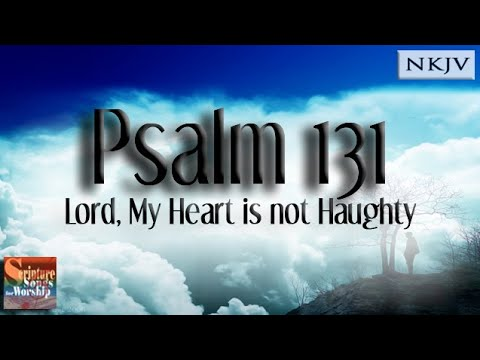 Psalm 131 Song
