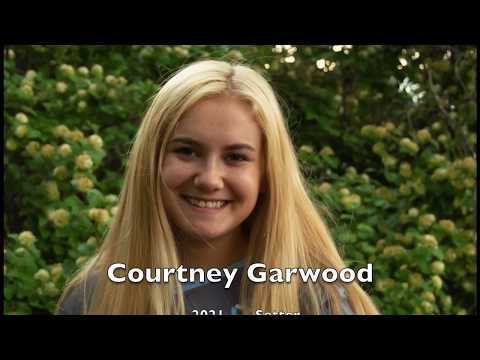 Courtney Danielle Garwood Volleyball Recruiting Profile