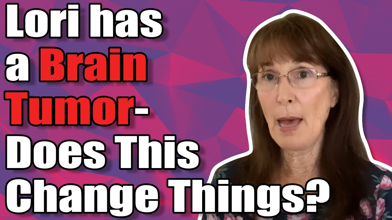 The Transformed Wife Has A Brain Tumor... What Should I Do?