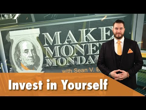 Dealers, You Need to Invest In Yourself - Make Money Mondays - Automotive Sales