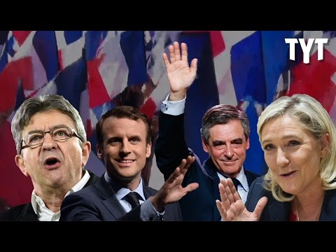 France's Election Highlights Flaws In USA's Two Party System