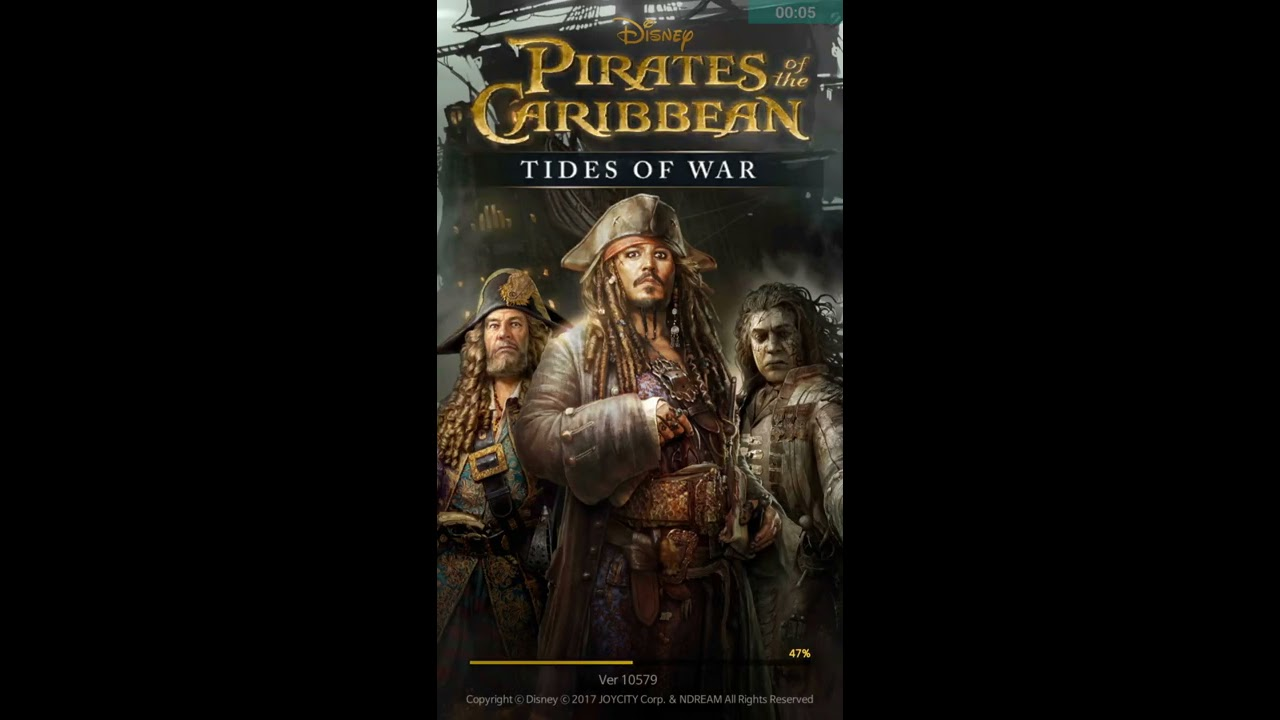 pirates of the caribbean tides of war download
