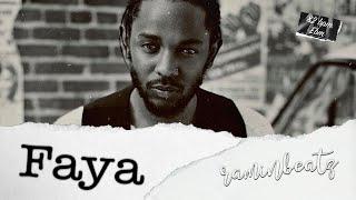 [ Old school hip hop type beat 2021 ] FAYA prod. by raminbeatz