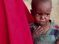African Crisis Looming Over Threat of Famine