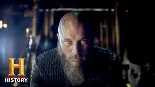Vikings: Ragnar Trailer - Season 4 Premieres February 18th 10/9c | History