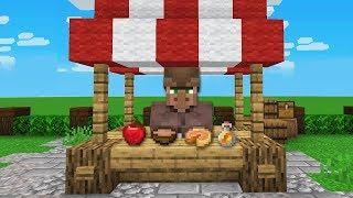Minecraft Origens #94: CONSTRUINDO O NOVO MERCADO DO NOSSO REINO!