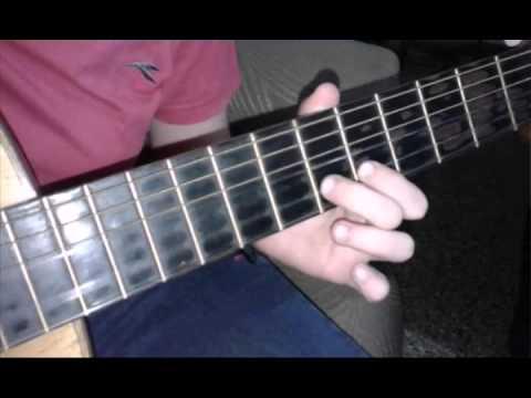 MUSICA DE FATMAGUL - Toygar Işıklı - Renklerimi Çaldınız Cover En Guitarra