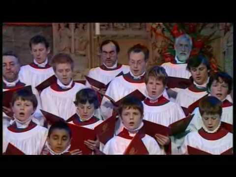 O Sing Joyfully -Truro Cathedral