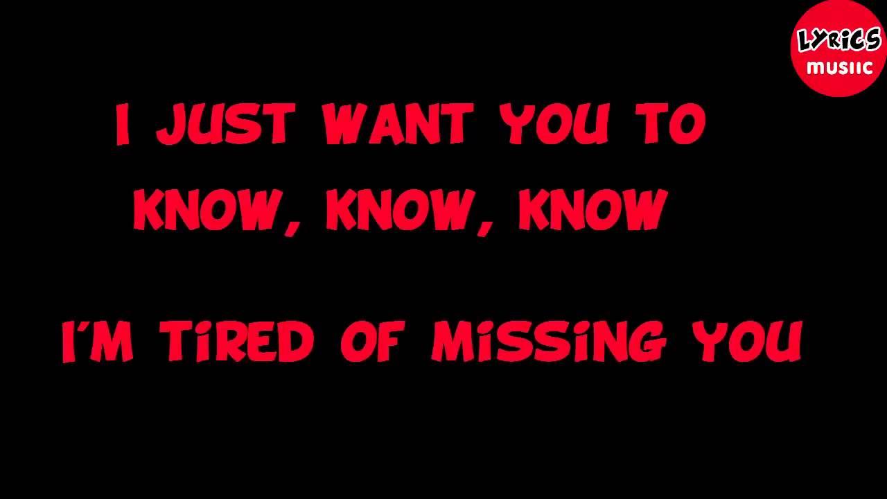 isac-elliot-tired-of-missing-you-lyrics-musiic-charts