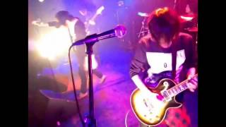 Pay money To my Pain 【Out of my hands】 (Band Cover Live) PTPコピバン