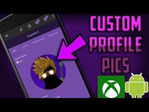 Cool Xbox Profile Pics