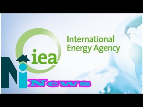 Countries like Nigeria need reliable energy from fossil fuels if they are to develop – IEA