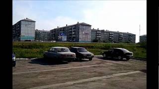 Воркута - город юности ( часть 4).wmv