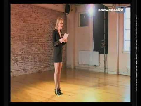 lauren Harries sings Memory from Cats Amazing performance