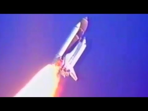 Hubble Space Telescope Launched On Space Shuttle Discovery STS-31 Coverage With Replays