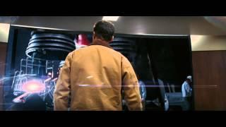 Интерстеллар фан-трейлер / Interstellar Fan-Made trailer (RUS)