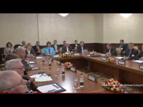Iran nuclear stakes high as 'end' talks begin