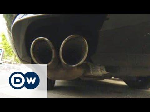 Volkswagen emissions scandal   Business