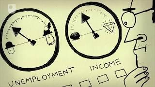 Шість історій про економіку