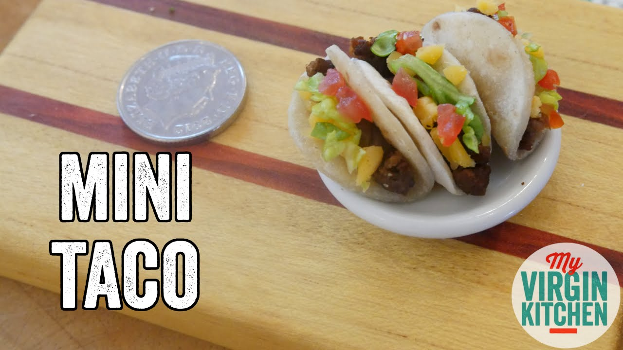 Mini Taco Youtube