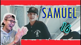 Video Samuel (사무엘) Ft. Changmo - Sixteen MV Reaction [He SO deserves this!] download MP3, 3GP, MP4, WEBM, AVI, FLV November 2017