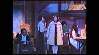 千葉市民劇場第108回公演 アンネの日記 第一幕(前半) 日時:1988年11...