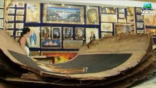 видео Экскурсия в монастырь Св