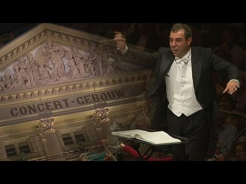Миланский маэстро Гатти во главе прославленного оркестра Консертгебау - Musica