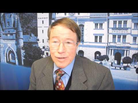Peter Schnell im