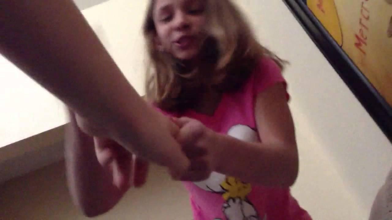 my sister raped my hand - youtube
