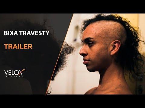 Bixa Travesty | Trailer Oficial